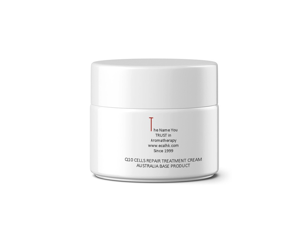 Q10 Cells-Repair Cream 細胞修護Q10霜