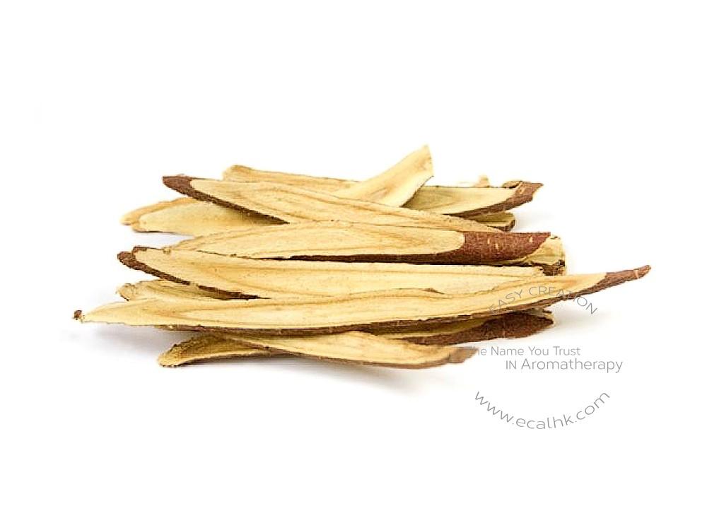Jamarosa Root Essential Oil 玫瑰香茅精油