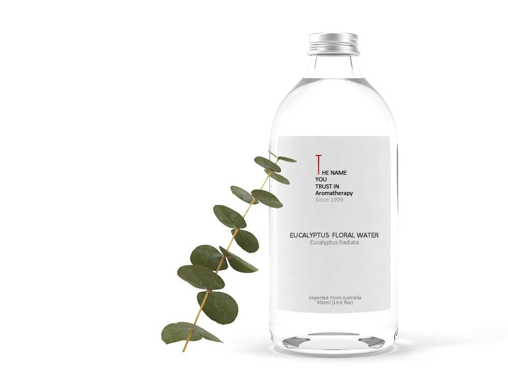 Eucalyptus Floral Water 尤加利花水