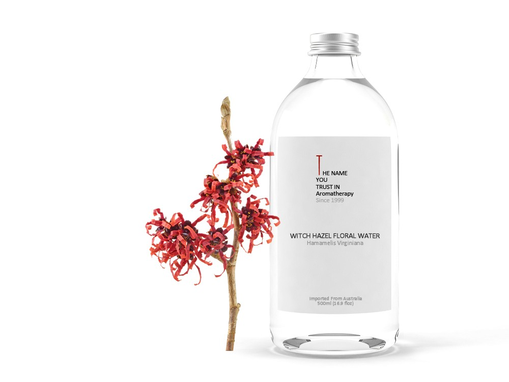 Witch Hazel Floral Water 金縷梅花水