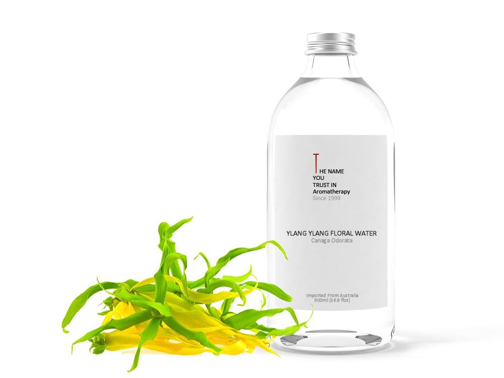 Ylang Ylang Floral Water 依蘭依蘭花水