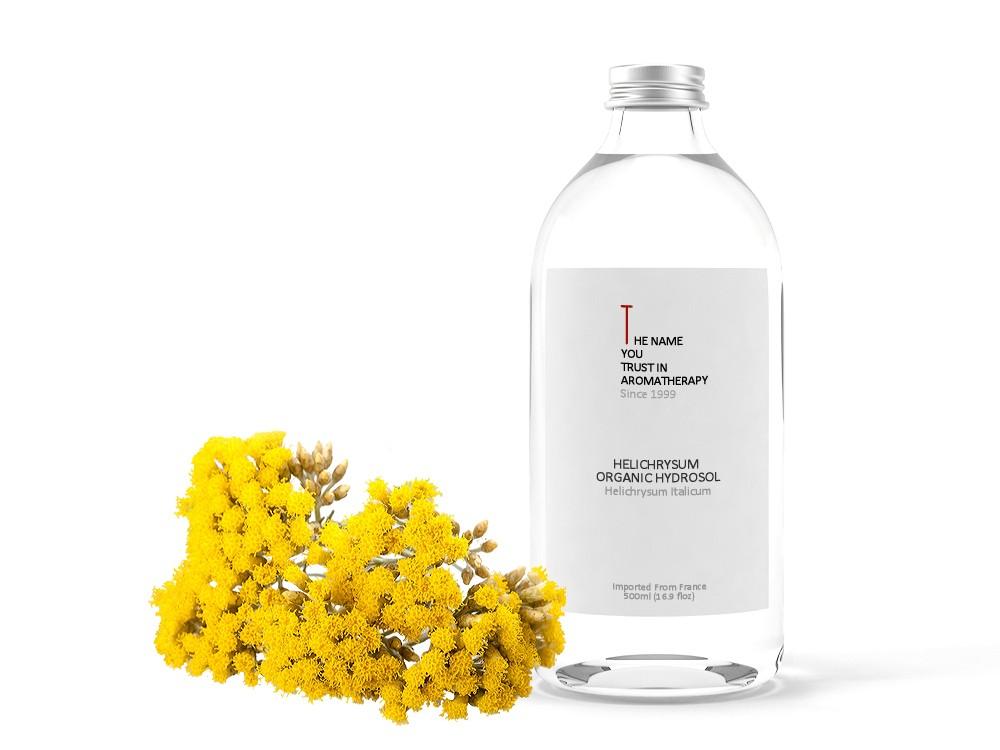 Helichrysum Organic Hydrosol 永久花純露 (有機)