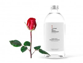 Rose Otto Organic Hydrosol 奧圖玫瑰有機純露