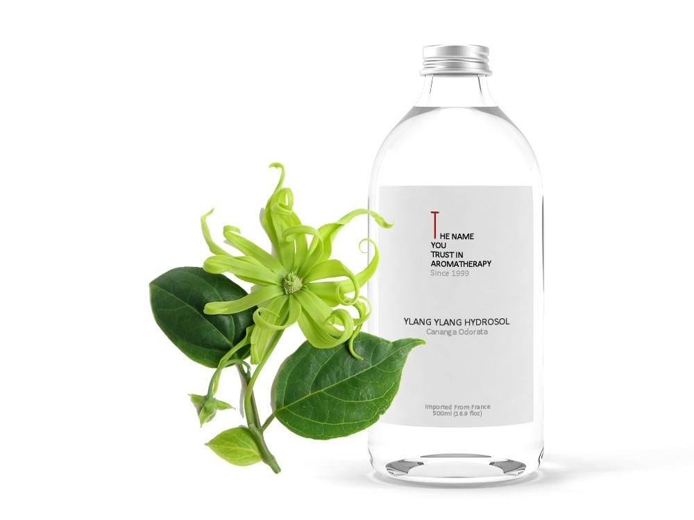 Ylang Ylang Organic Hydrosol 依蘭依蘭純露 (有機)